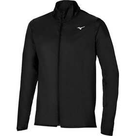 Mizuno Aero Jacket Men, black